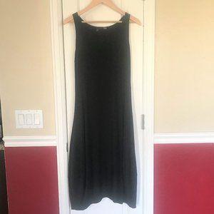 Eileen Fisher Black Dress S
